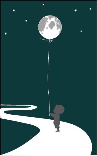 maan, moon, starts, sterren, eindhoven, child, children,kindje, geboortekaart, birth card, indewolkjes, LindaHeijnen, lindaheijnen, in de wolkjes, kaart design, design, geboortekaart, kaart ontwerp, logo ontwerp, vormgeving, roosendaal, eindhoven
