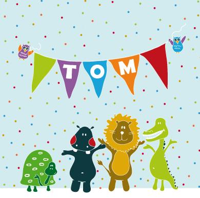 leeuw, croco, hippo, nijlpaard, lion, krokodil, roosendaal, skyline, skyline eindhoven, eindhoven, vogels, ooievaar, ijsvogel, birds, geboortekaart, birth card, indewolkjes, LindaHeijnen, lindaheijnen, in de wolkjes, kaart design, design, geboortekaart, kaart ontwerp, logo ontwerp, vormgeving, roosendaal, eindhoven
